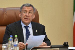 В Татарстане средняя зарплата увеличилась на четверть