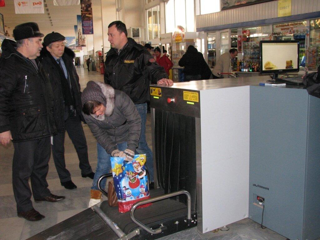 Железнодорожный вокзал «Казань -1»
