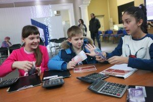 Школьники будут учиться бизнесу по примеру Татарстана