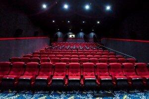 В Набережных Челнах спасли девушку, «застрявшую» в кинотеатре