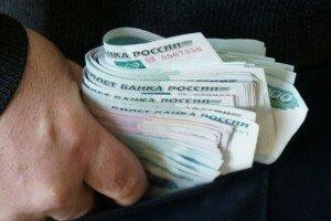 Факты хищения в Татарстане