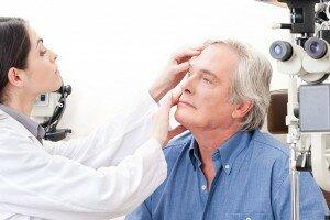 Конференция офтальмологов