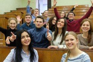 Молодежь Татарстана